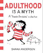 Adulthood Is a Myth (PagePerfect NOOK Book) af Sarah Andersen
