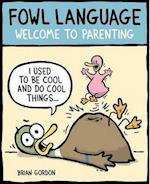 Fowl Language (Fowl Language, nr. 1)