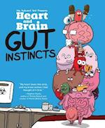 Heart and Brain: Gut Instincts (Heart and Brain, nr. 2)