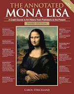 The Annotated Mona Lisa (Annotated)