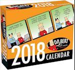 Dilbert 2018 Calendar