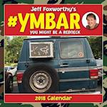 Jeff Foxworthy's #ymbar 2018 Calendar