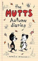 The Mutts Autumn Diaries (Mutts Kids, nr. 3)