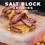 Salt Block Grilling (Bittermans)