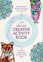 Posh Ultimate Creative Activity Book