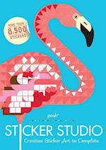 Posh Sticker Studio