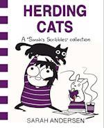 Herding Cats (Sarahs Scribbles)