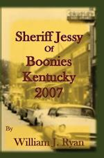 Sheriff Jessy of Boonies, Kentucky