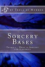 Sorcery Bases af Tesla Di Murbox