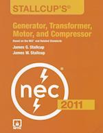 Stallcup's� Generator, Transformer, Motor And Compressor, 2011 Edition