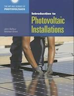 Introduction To Photovoltaic Installations