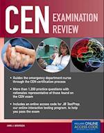 CEN Examination Review