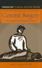 Tarascon Clinical Review Series: General Surgery