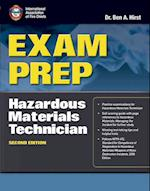 Exam Prep: Hazardous Materials Technician