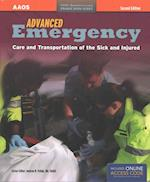 Advanced Emergency Care and Transportation of the Sick and Injured + Advanced Emergency Care and Transportation of the Sick and Injured Student Workbo