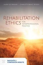 Rehabilitation Ethics