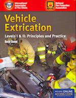 Vehicle Extrication: Levels I & II: Principles and Practice