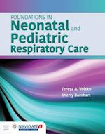 Foundations in Neonatal & Pediatric Respitory Care