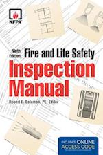 Fire and Life Safety Inspection Manual