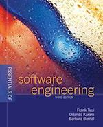 Essentials of Software Engineering af Frank Tsui