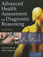 Advanced Health Assessment And Diagnostic Reasoning af Jacqueline Rhoads