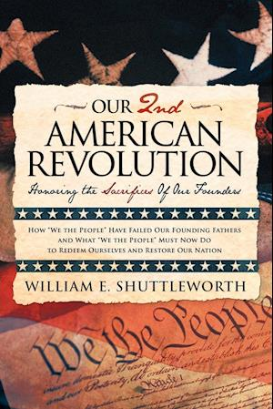 Our 2nd American Revolution