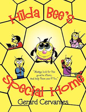 Hilda Bee's Special Home