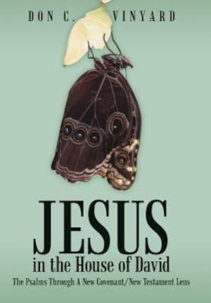 Jesus in the House of David