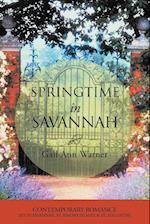 Springtime in Savannah
