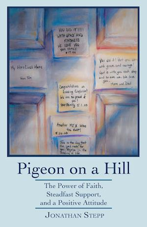 Pigeon on a Hill