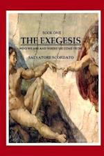Book One - The Exegesis