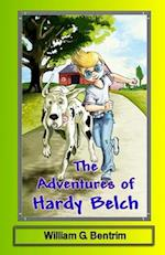 The Adventures of Hardy Belch af William G. Bentrim