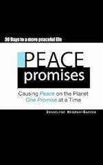 Peace Promises af Josselyne Herman-Saccio