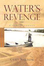 Water's Revenge af Curt Nelson