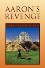 Aaron's Revenge af Christina Weigand