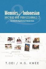 Memoirs of Indonesian Doctors and Professionals (nr. 2)