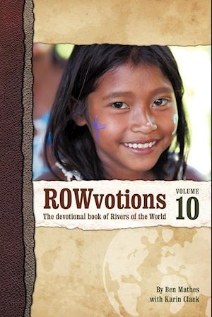 ROWvotions Volume 10