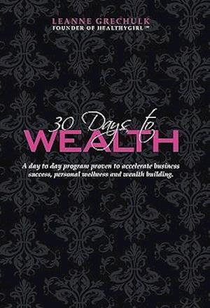 30 Days to Wealth