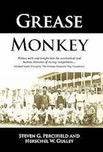 Grease Monkey: Races, Racers, and Racism, Collide Head-On