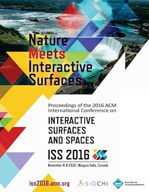 ISS 16 Interactive Surfaces and Spaces