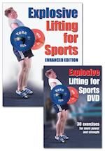 Explosive Lifting for Sports [With DVD and Free Web Access]