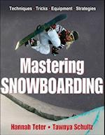 Mastering Snowboarding