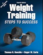 Weight Training (Steps to Success Activity Series)