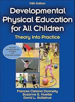 Development Physical Education for All Children-5th Edition With Web Resource