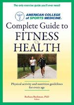 ACSM's Complete Guide to Fitness & Health af American College of Sports Medicine