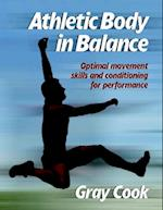 Athletic Body in Balance