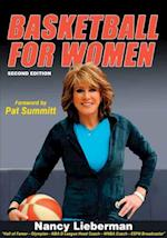 Basketball for Women-2nd Edition