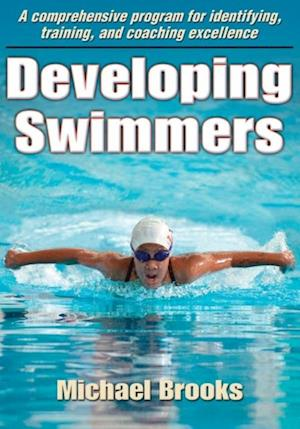 Developing Swimmers af Michael Brooks