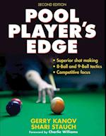 Pool Player's Edge-2nd Edition