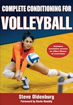 Complete Conditioning for Volleyball (Complete Conditioning)